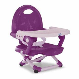 Violetta Pocket Snacks Children's Chair By Chicco