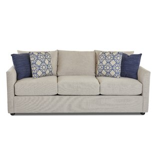 Compare Cailinn Queen Sleeper by Birch Lane™ Heritage Reviews (2019) & Buyer's Guide
