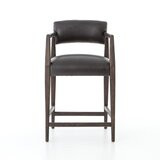Paraiso 26.5 Counter Stool by Foundry Select