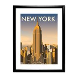 New York Skyline Wayfair Co Uk