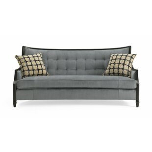 Cobbs Convertible Sofa By Langley Street For Sale