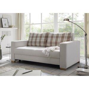 3-Sitzer Schlafsofa Inishquirk von Home & Haus