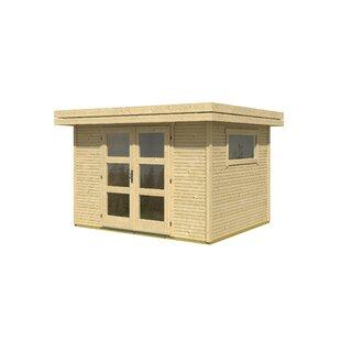 Becerra 9.8 X 8.2 Ft. Summerhouse By Sol 72 Outdoor