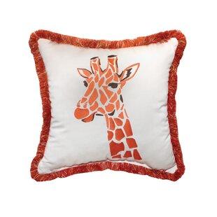 Throw Pillows With Fringe Wayfair Ca