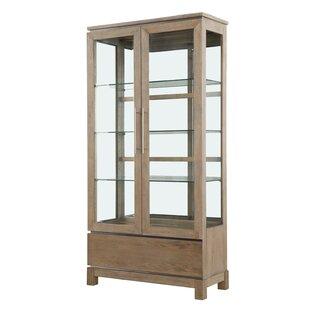 Ophelia & Co. Kincannon Display Cabinet