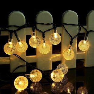 30 Light LED Novelty Image