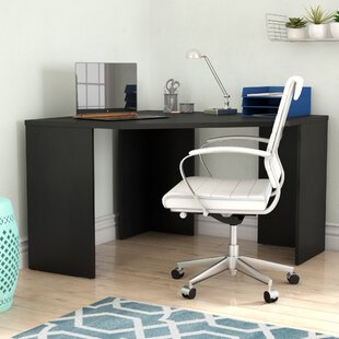 Piche Corner Desk by Latitude Run