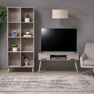 Hillyard Entertainment Center for TVs up to 55 by George Oliver