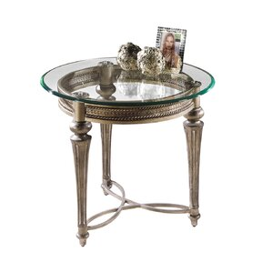 Weisman End Table by Astor..