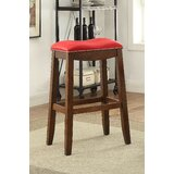 Delta 30 Bar Stool (Set of 2) by ACME Furniture