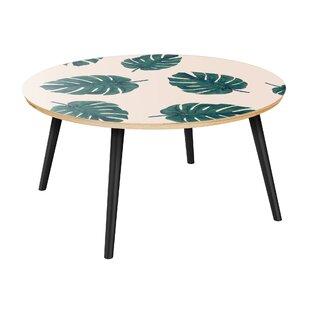 Schiavone Coffee Table By Brayden Studio