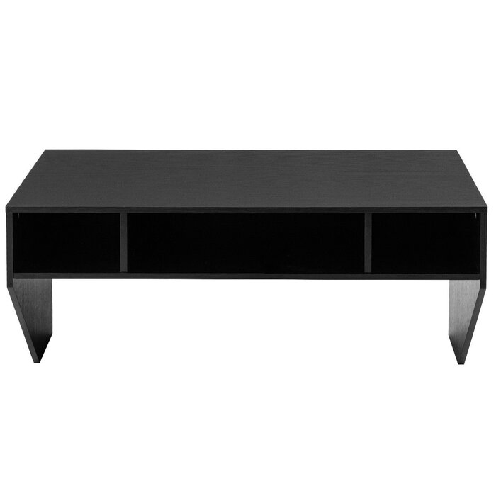Yves Wall Mounted Computer Sy Storage Floating Desk