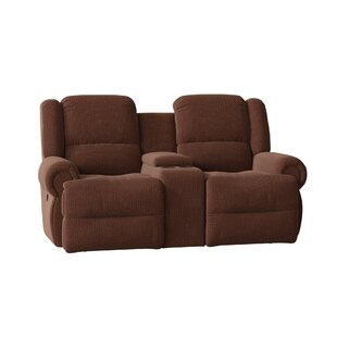 Neysa Reclining Loveseat