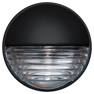 Latitude Run Donnie 1-Light Deck Light