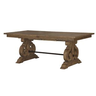 West Point Extendable Dining Table