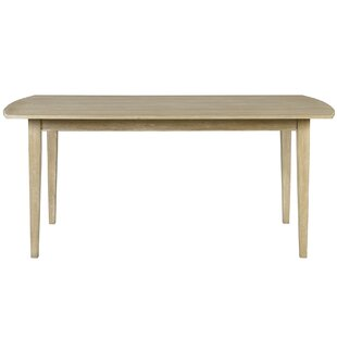 Deleon Dining Table by Bungalow Rose 2019 Sale