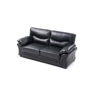 Pawlak Loveseat