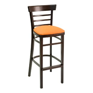 Best ECO Series 30 Bar Stool by Florida Seating Reviews (2019) & Buyer's Guide