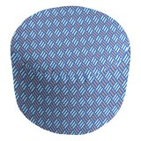 Avicia Pouf by Latitude Run®