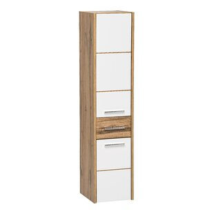Ibiza 30 X 135cm Wall Mounted Cabinet By Belfry Bathroom