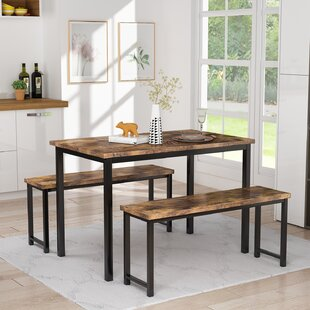 Complete Dining Room Sets   Wayfair