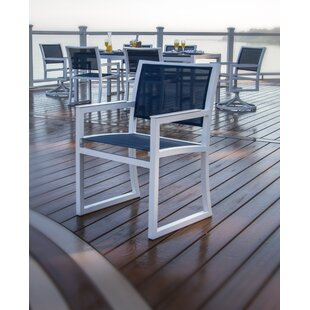 Parsons Patio Dining Chair