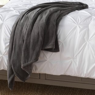 Al Ultra Cozy Warm Polar Fleece Blanket