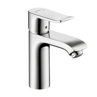 Hansgrohe Metris E 110 Single Hole Faucet