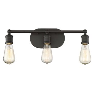 Beau Bathroom Vanity Lighting