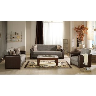 Top Reviews Alfa Sleeper Configurable Living Room Set by Decor+ Reviews (2019) & Buyer's Guide