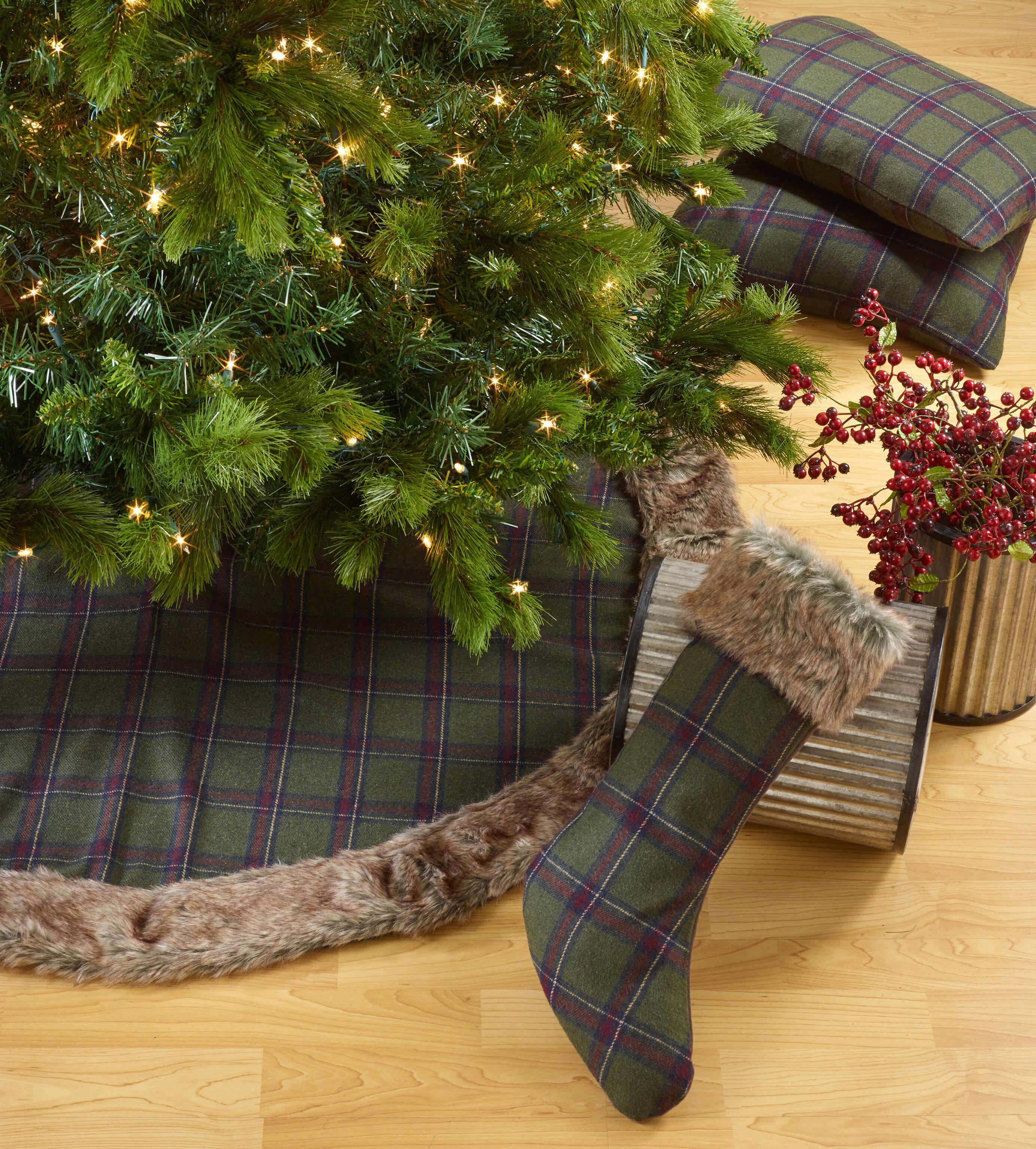 Christmas Stocking Reviews Joss Main