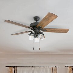 Ceiling Fans With Lights You Ll Love In 2021 Wayfair