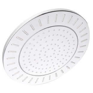 AKDY Round Single Spray Rain Adjustable Shower Head