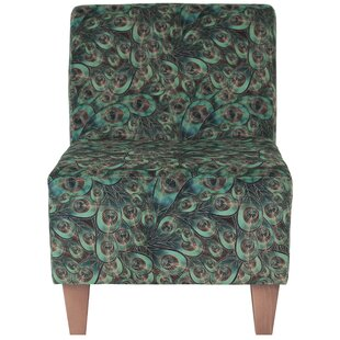 Ronda Slipper Chair