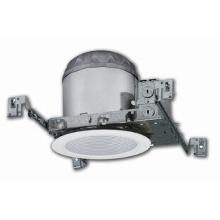 IC Airtight Remodel Recessed Lighting Kit by Royal Pacific