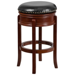 Jory 30 Swivel Bar Stool DarHome Co