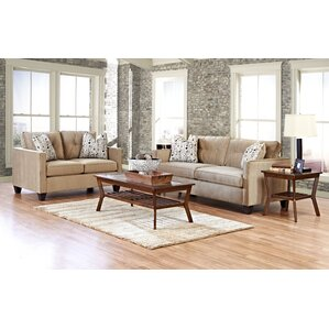 Derry Configurable Living Room Set by Klaussner Furniture