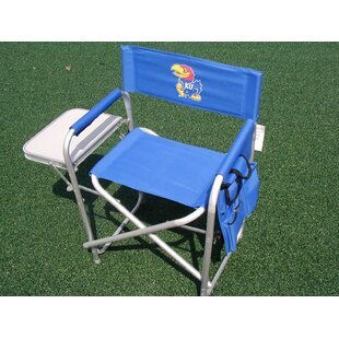 NCAA Folding Camping Chair