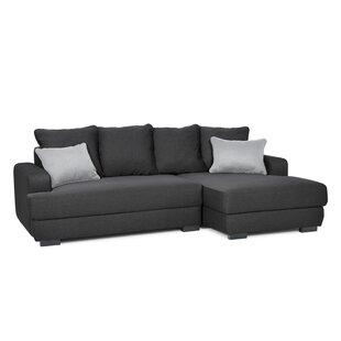 Tambellini Corner Sofa Bed By 17 Stories