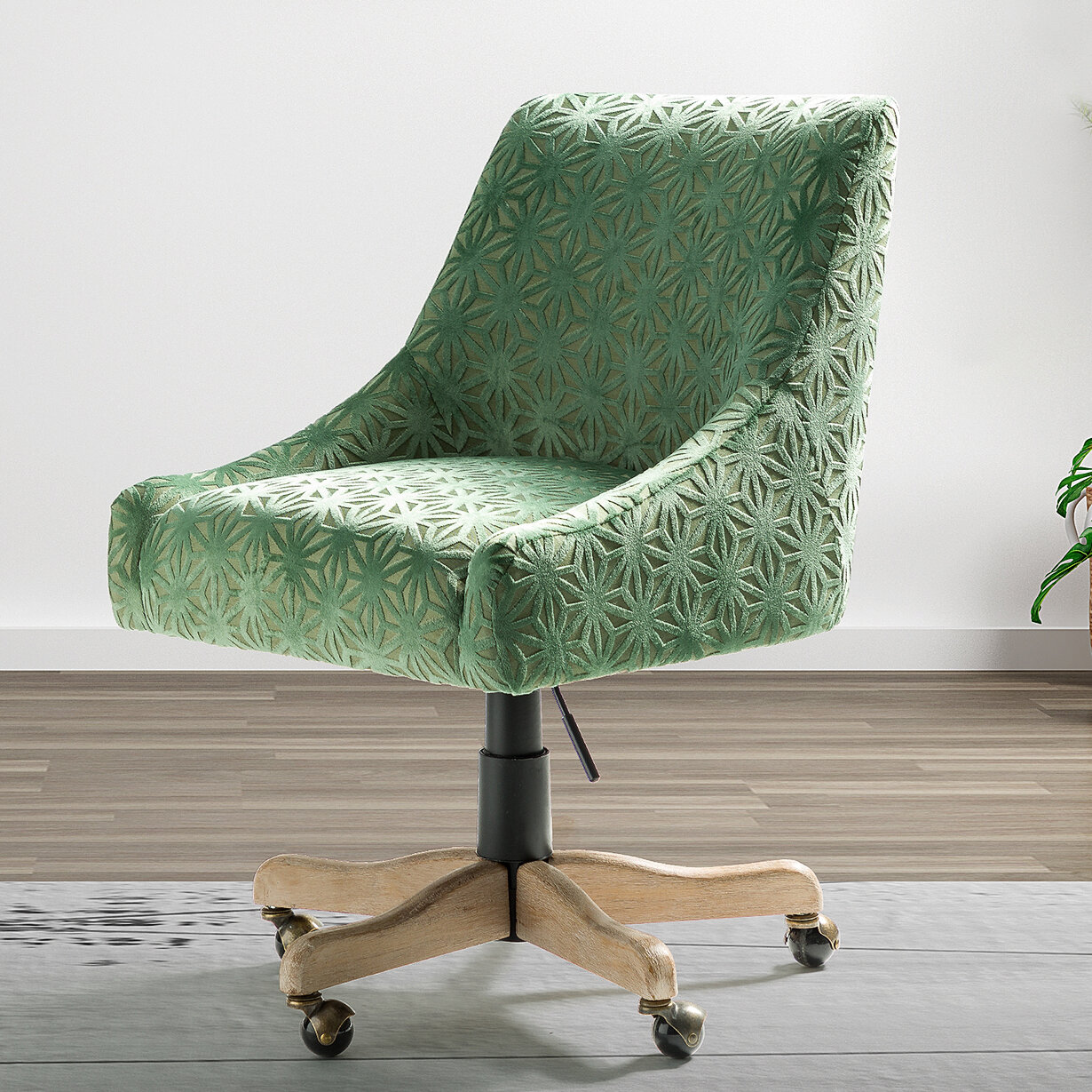 Wood Winston Porter Office Chairs You Ll Love In 2021 Wayfair