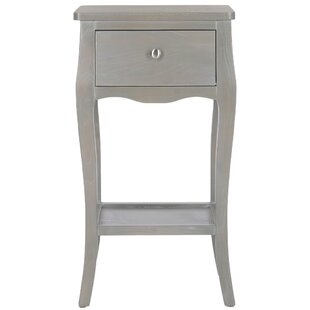 Beau French Provincial End Table | Wayfair