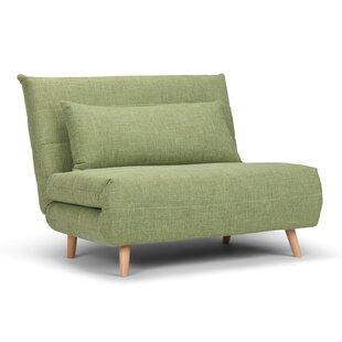 Bauder Twin or Smaller 417 Convertible Sofa