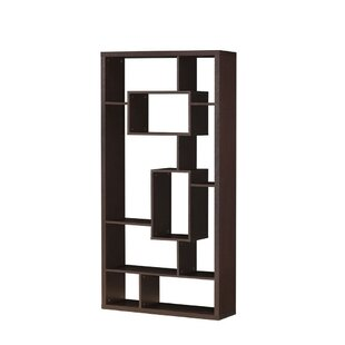 Laflamme Geometric Bookcase by..