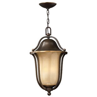 Hinkley Lighting Bolla 3-Light Outdoor Pendant