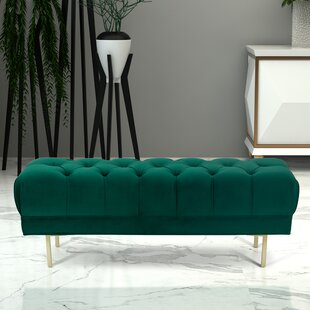 Hovey Upholstered Bench