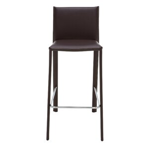 Borba 25.5 Bar Stool Orren Ellis