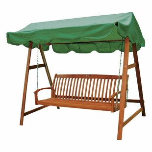 Elena Swing Seat With Stand Image