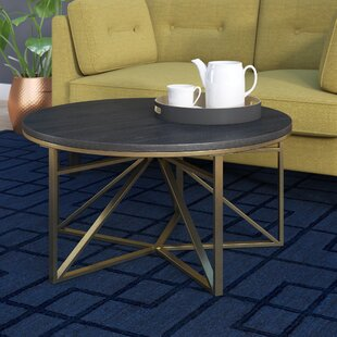 Carlo Coffee Table with Tray Top