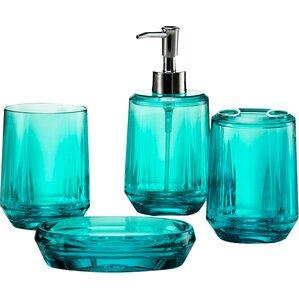 Green Bathroom Accessories Youll Love Wayfair