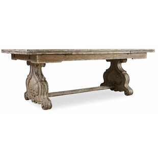 Chatelet Extendable Dining Table Hooker Furniture